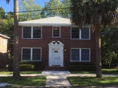 2344 Oak St UNIT 4, Jacksonville, FL 32204 - MLS#: 961197