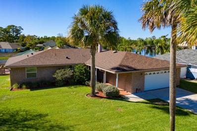 4332 Tideview Dr, Jacksonville, FL 32250 - #: 961198