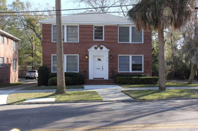2350 Oak St UNIT 3, Jacksonville, FL 32204 - MLS#: 961199