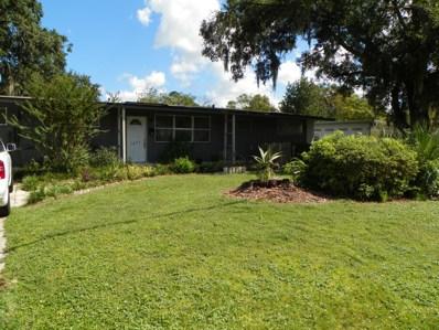 1073 Ibis Rd, Jacksonville, FL 32216 - MLS#: 961208