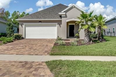 32 Ceja Way, St Augustine, FL 32095 - #: 961233