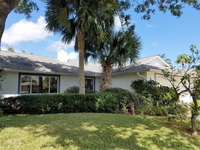 4 Collingville Ct, Palm Coast, FL 32137 - #: 961238