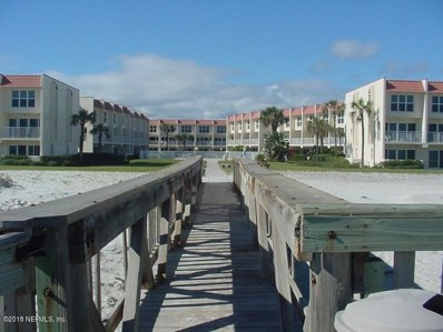 390 A1A Beach Blvd UNIT 37, St Augustine, FL 32080 - #: 961241