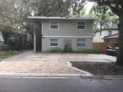 3684 Valencia Rd UNIT 4, Jacksonville, FL 32205 - #: 961251