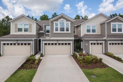 156 Paradas Pl, St Augustine, FL 32092 - #: 961254