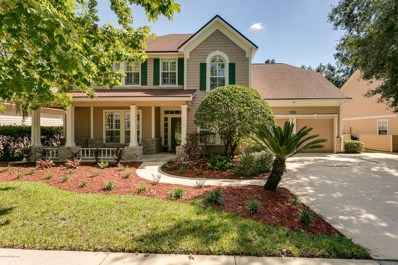 1619 Hawks Nest Dr, Fleming Island, FL 32003 - MLS#: 961259