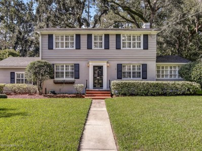 4532 Country Club Rd, Jacksonville, FL 32210 - #: 961272
