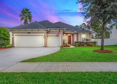 800 Newpark Ct, St Augustine, FL 32084 - #: 961286