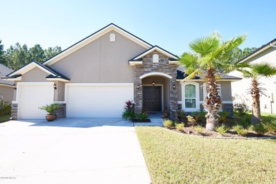 Yulee, FL home for sale located at 83064 Purple Martin Dr, Yulee, FL 32097