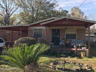 2370 Automobile Dr, Jacksonville, FL 32209 - #: 961303