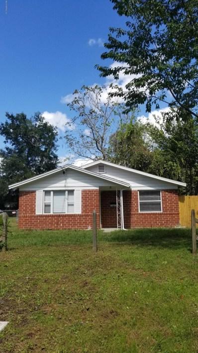 5247 Fremont St, Jacksonville, FL 32210 - MLS#: 961325