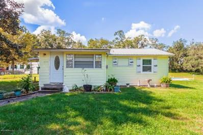 3820 Peck Rd, Green Cove Springs, FL 32043 - MLS#: 961329