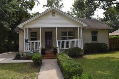 4774 Shirley Ave, Jacksonville, FL 32210 - #: 961333