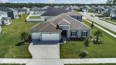 Fernandina Beach, FL home for sale located at 95214 Periwinkle Pl, Fernandina Beach, FL 32034
