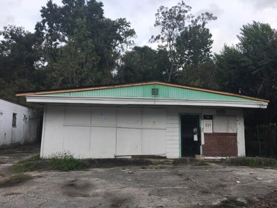 Jacksonville, FL home for sale located at 5568 Avenue B, Jacksonville, FL 32209