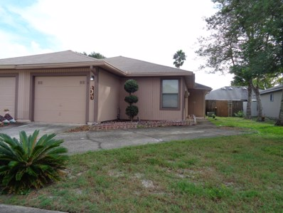 2371 Pacific Silver Dr, Jacksonville, FL 32246 - #: 961383