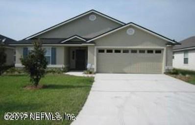 1604 Mapmakers Way, St Augustine, FL 32092 - MLS#: 961385