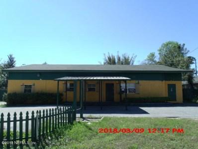 Orange Park, FL home for sale located at 120 Parkwood Dr, Orange Park, FL 32073