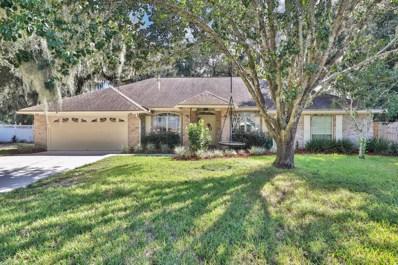 12225 Nobleman Dr, Jacksonville, FL 32223 - #: 961418