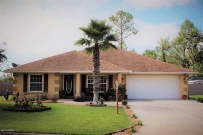 322 Deerfield Glen Dr, St Augustine, FL 32086 - #: 961422