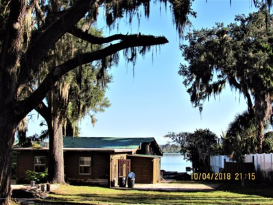 8208 River Rd, St Augustine, FL 32092 - MLS#: 961435