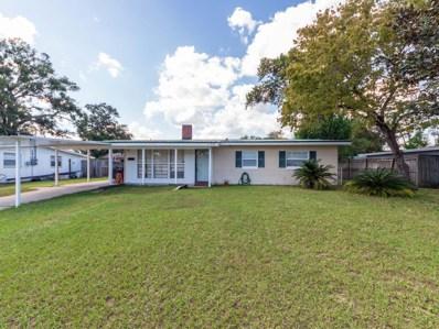 11244 Emuness Rd, Jacksonville, FL 32218 - #: 961438