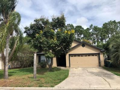 12429 Apple Leaf Dr, Jacksonville, FL 32224 - #: 961446