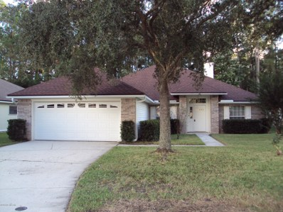 11855 Collins Creek Dr, Jacksonville, FL 32258 - #: 961452