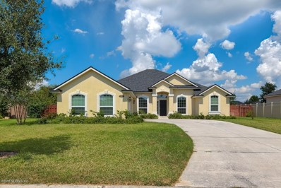 371 Allapattah Ave, St Augustine, FL 32092 - #: 961454