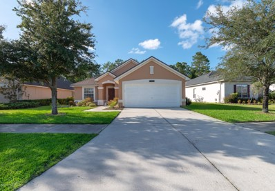 Yulee, FL home for sale located at 75017 Morning Glen Ct, Yulee, FL 32097