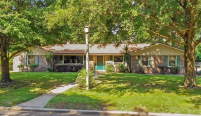 3726 Colony Cove Trl, Jacksonville, FL 32277 - #: 961466