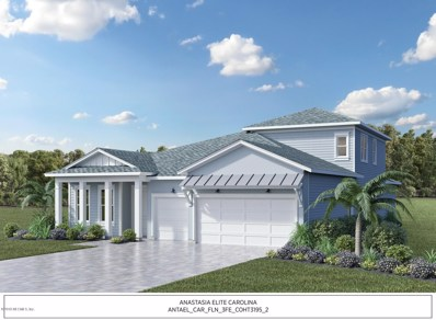 Ponte Vedra, FL home for sale located at 286 Gulfstream Way, Ponte Vedra, FL 32081