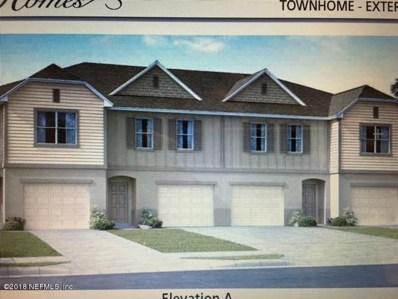 10536 Maidstone Cove Dr, Jacksonville, FL 32218 - #: 961479