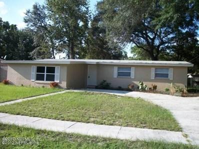 409 Gano Ave, Orange Park, FL 32073 - #: 961497