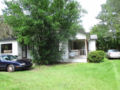 Hilliard, FL home for sale located at 28180 Lake Hampton Rd, Hilliard, FL 32046