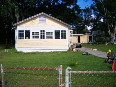 1225 Crestwood St, Jacksonville, FL 32208 - #: 961504