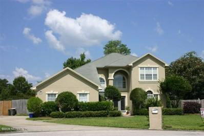 2796 Carlene Ct, Jacksonville, FL 32223 - MLS#: 961510