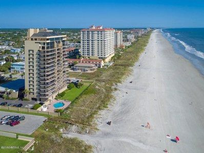 Jacksonville Beach, FL home for sale located at 1221 S 1ST St UNIT 2C, Jacksonville Beach, FL 32250