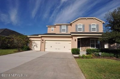 4518 Plantation Oaks Blvd, Orange Park, FL 32065 - #: 961518