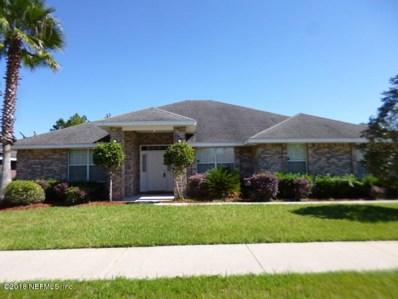 1437 Heather Glen Ln, Middleburg, FL 32068 - MLS#: 961522