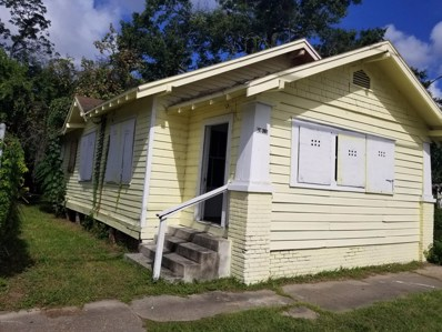 2816 N Pearl St, Jacksonville, FL 32206 - #: 961523