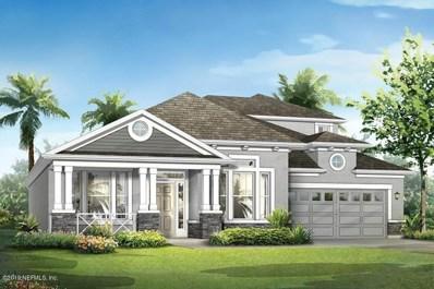 14715 Garden Gate Dr, Jacksonville, FL 32258 - MLS#: 961536