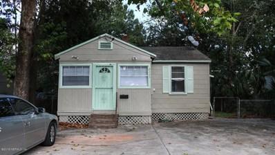 2333 Woodland St, Jacksonville, FL 32209 - #: 961560