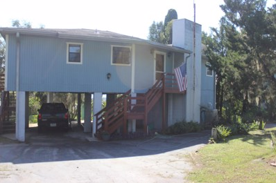 5 Florida Ave, Crescent City, FL 32112 - #: 961569
