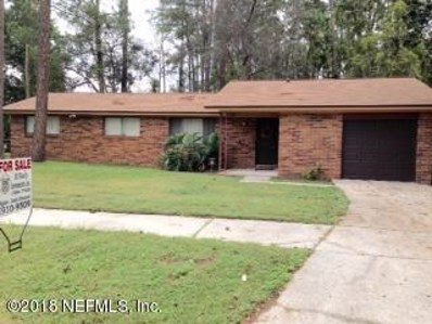 5147 Broken Arrow Dr N, Jacksonville, FL 32244 - #: 961572