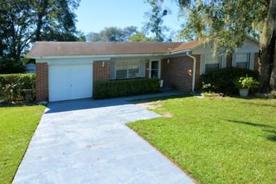 Orange Park, FL home for sale located at 424 Neptune Rd, Orange Park, FL 32073
