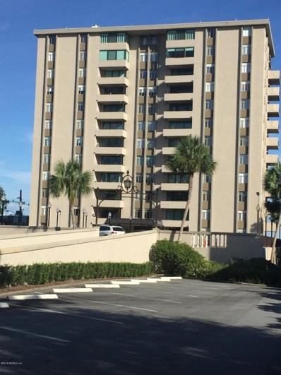 2970 St Johns Ave UNIT 7A, Jacksonville, FL 32205 - #: 961583