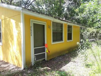 2624 Clyde Dr, Jacksonville, FL 32208 - #: 961584