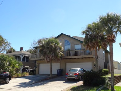 223 South St UNIT C&D, Neptune Beach, FL 32266 - #: 961594