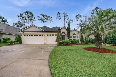 2213 Fort Mellon Ct, St Augustine, FL 32092 - #: 961607